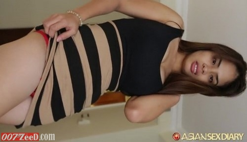Asian Sex Diary Bernadeth the Sex Bomb XXX Stream Porn Channel