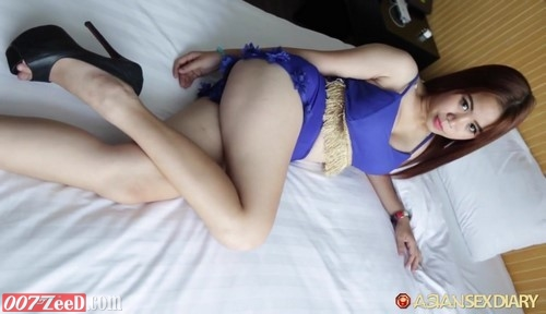 Asian Sex Diary Cat and Luk Part 1 XXX Stream Porn Channel