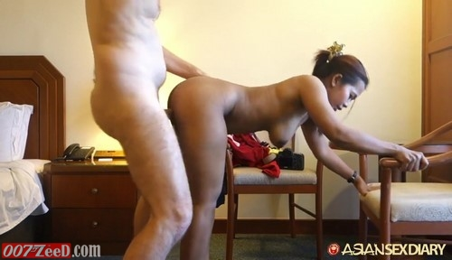 Asian Sex Diary Felly Part 2 XXX Stream Porn Channel