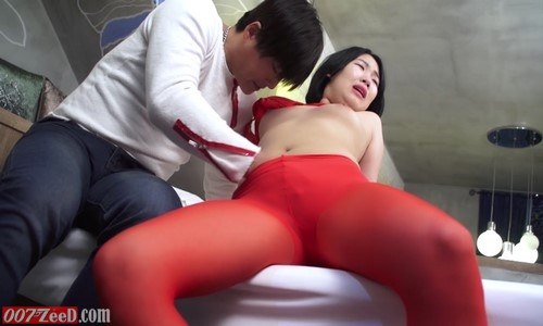 A totally excited red panties girl (2014) 0 XXX Stream Porn Channel