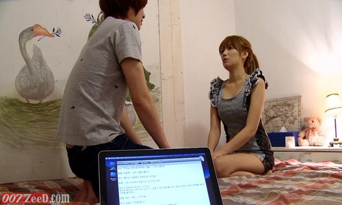 Korean Adult 19+ Women who can type by typing (2013) 1 XXX Stream Porn Channel