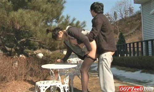 Thrilling outdoor sex (2010) XXX Stream Porn Channel