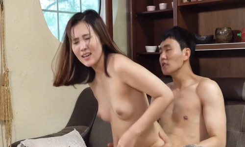 Seungha Chae's Secret Forest (2020) XXX Stream Porn Channel